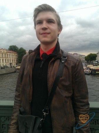 Евгений Неронов