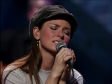 Willie Nelson and Shania Twain - Blue eyes crying in the rain