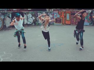 Eva Simons - Policeman.Dancehall by Kids. Choreography by Cleve Nitoumbi