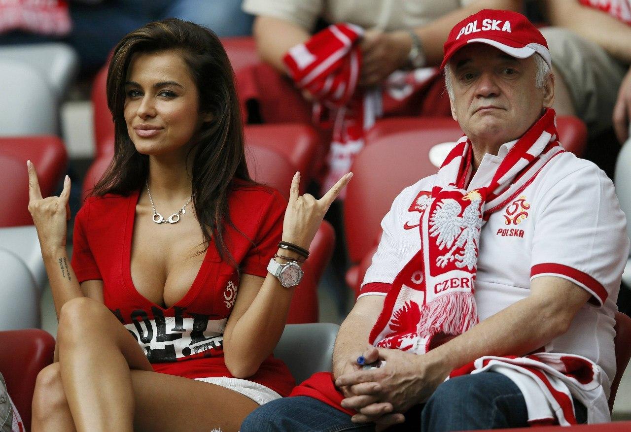 Польские телки