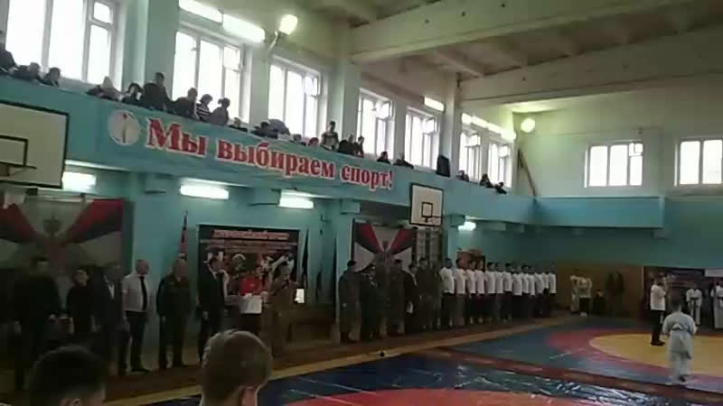 АРБ турнир