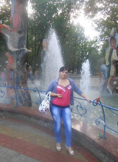 Кристина Соколова, 6 января 1991, Макеевка, id52465335