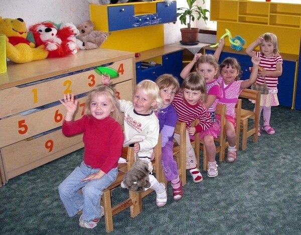 Три тысячи мест планируют создать в донских детсадах в 2014 году