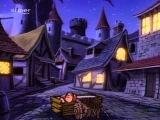 Мультфильм Мишки Гамми s2e04 Малиновый мститель