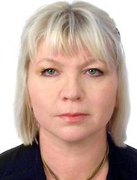Любовь Рябова, 3 сентября 1995, Москва, id225137437