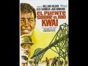 El Puente sobre el rio Kwai 1958