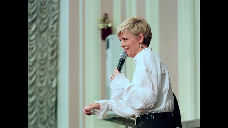 Pastor Nancy Dufresne 5.05.2018 1800