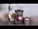 Когда трактор валит лучше остальных