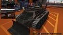 Grand Theft Auto 5 Обзор HVY Scarab