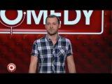 Comedy club. Руслан Белый - Российские футболисты