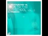 Back To The Old School vol.2 mixed by DJ Freedom vs. DJ Benchuscoro