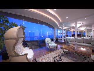Дом стоимостью $7.000.000. Ванкувер