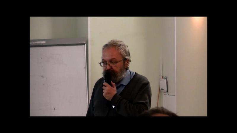 Конференция «Торсионные поля и информационные взаимодействия - 2016»