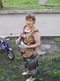 Нурия Акбашева, 30 октября 1956, Владимир, id183991289