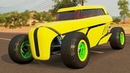 Мультики Машинки для детей. Гонки на Машинке Hot Wheels. Мультики про Машинки и Песенки для детей.
