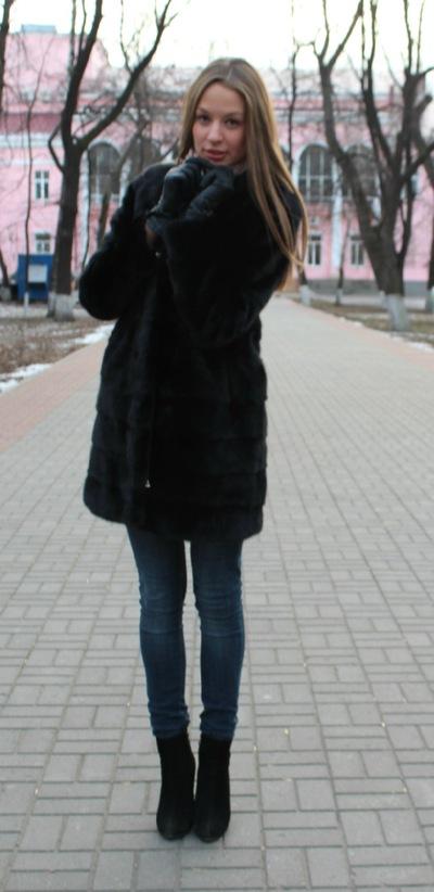 Мария Телкова, 9 ноября , Бобруйск, id39465637