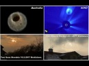 Planet X - Nibiru Slovakia and Australia 2016-2017.