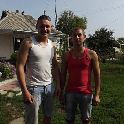 Дима Токарь, 28 мая , Полтава, id116230575