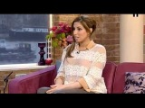 Stacey Solomon Smoking Interview This Morning 2012
