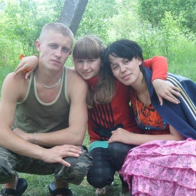 Вовка Бритиков, 26 августа 1990, Москва, id134971868