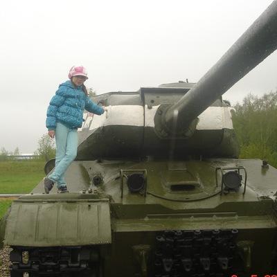 Алина Дороненкова, 6 января 1999, Москва, id201490628