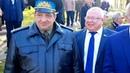 В Витебске в парке Победителей открыли памятник воинам-десантникам