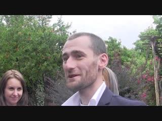 """Настоящий грузинский тост _""""За женщин! ПУСКАЙ ВАША ИЗБРАННИЦА БУДЕТ ЛЬВИЦА!"""