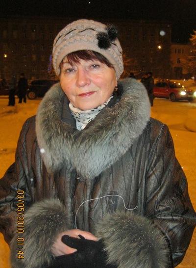Клавдия Пашкевич, 26 января 1950, Апатиты, id137309332