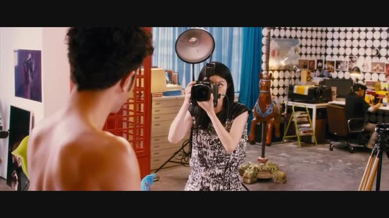 Восьмое счастье / Baat seng bou hei (2012)
