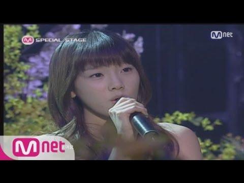 [STAR ZOOM IN] Tae-yeon(SNSD) Kang Ta - 7989 태연, 강타와 감성 발라드 열창 150915 EP.28