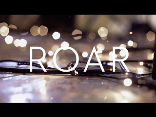 Katy Perry - Roar (Time for Heroes cover)