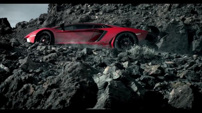 Lamborghini Aventador LP 750-4 Superveloce («сверхбыстрый»)