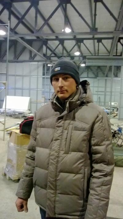 Серёжа Климов, 17 ноября , Минск, id65717311