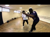 Yugson (Wanted Posse - Serial Steppers) and Nelson (Los Kassos -EP) Boot dance Camp 2015 promo