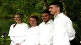 Матерное стихотворение - Баптисты на прогулке