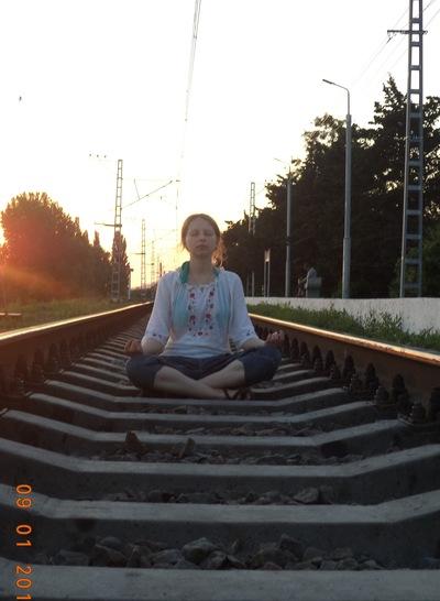 Мария Мансурова, 8 января , Екатеринбург, id13656679