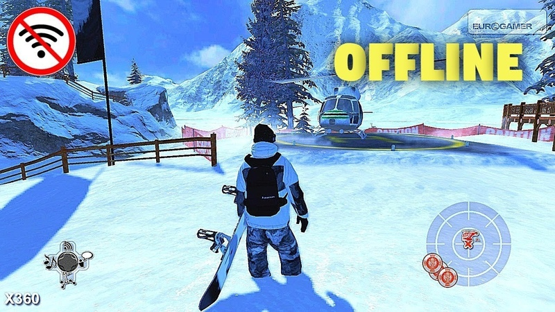 TOP 10 OFFLINE Games for Android/iOS [GameZone]