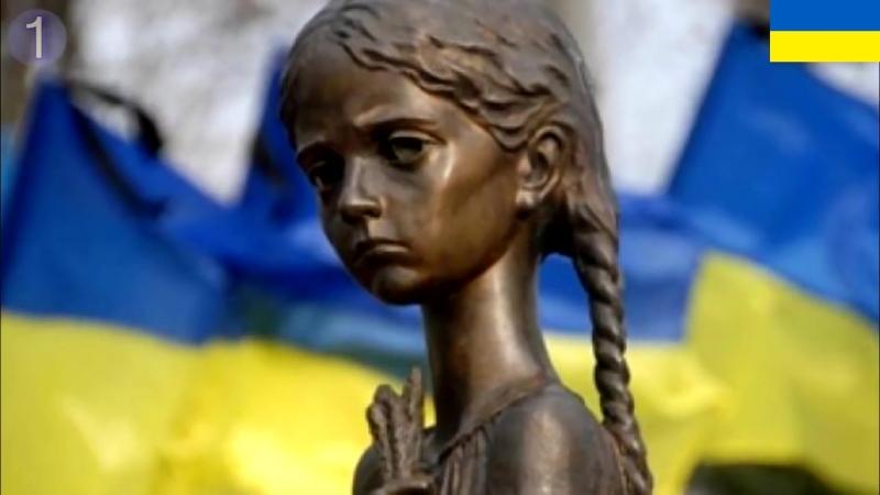 Украина на первом месте по вымиранию на земле