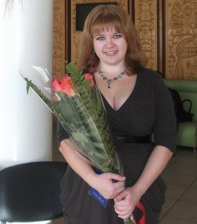 Катеринка Языкова, 7 ноября , Майкоп, id140690414