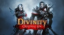 Divinity: Original Sin (Classic) [3] RUS - 2018 - Stream