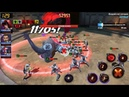 Marvel Future Fight Medusa T2 invincibility Extreme Alliance Battle 101 297