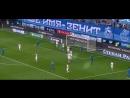 Красивый гол Ерохина в ворота СКА Хабаровска