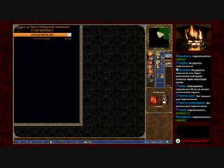 HotA, Bet JC vs Dawidu91, Castle vs Dung (continue) / HotA, Bet JC vs Freesha, Ramp vs Fortress (-4300)