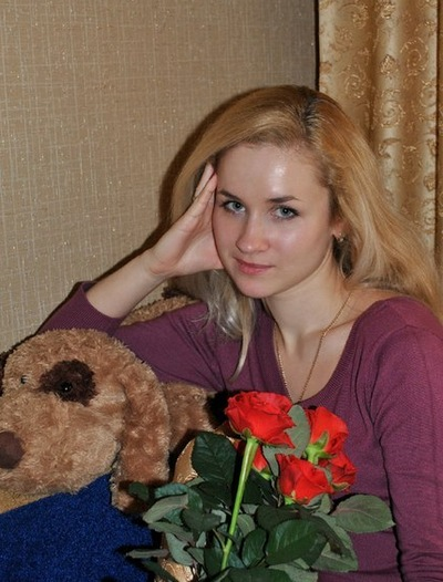 Мария Пакка, 2 апреля 1987, Донецк, id18318768