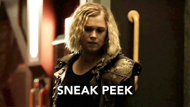 The 100 5x13 Sneak Peek 3 Damocles – Part Two (HD) Season 5 Episode 13 Sneak Peek 3 Season Finale