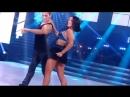 Alizée Gregoire Lets Dance