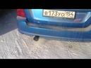 Subaru Forester SG STI EJ207 Twinscroll (Spec-C) Perrin Exhaust 3 Sound