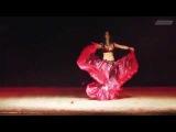 Safira | Belly dance fusion choreo by Roksolana