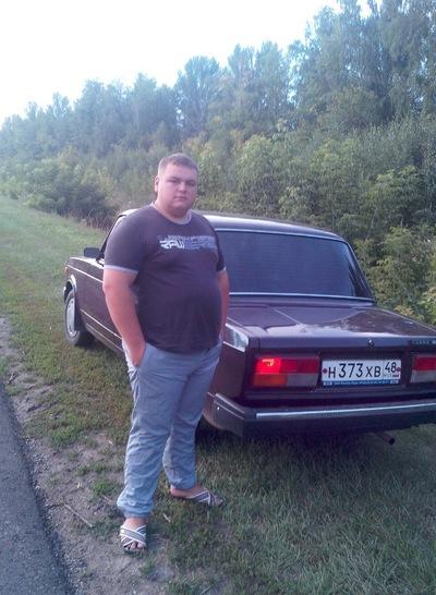 Андрей Володин, 28 мая , Липецк, id31159223
