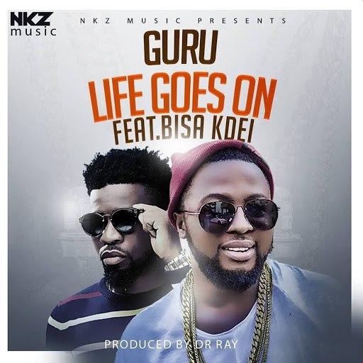 Guru альбом Life Goes On